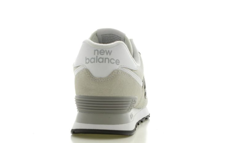 79a079ddf4d New Balance ML574 Zand dames | 633531-60-3 | Sneakers.nl