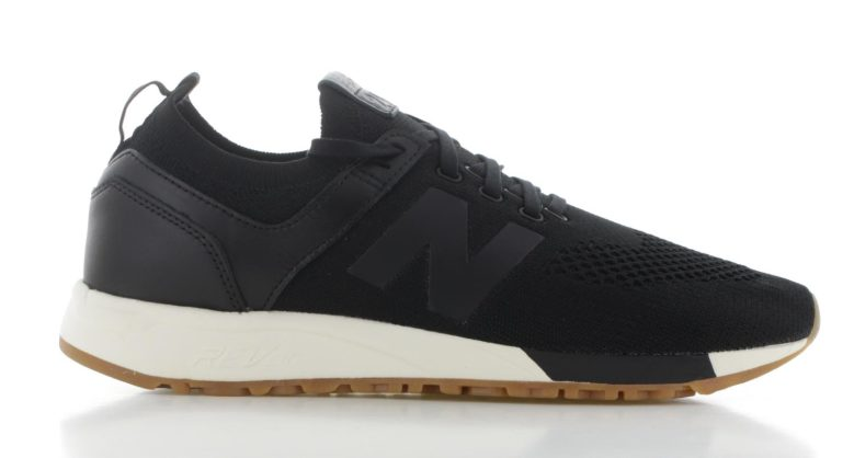 New Balance MRL247DB Zwart Heren