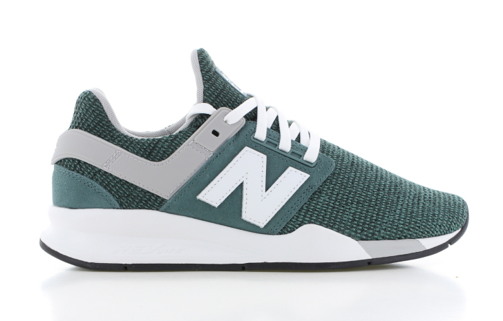 New Balance MS247FI Groen Heren