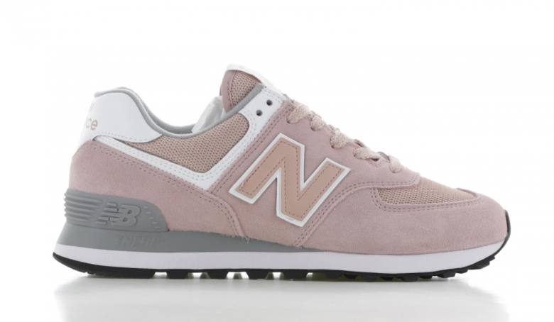 New Balance WL574 Roze Dames