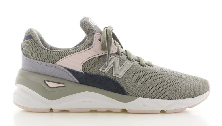 New Balance WSX90 Taupe Dames