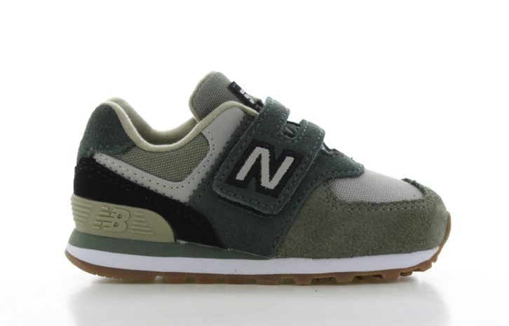 New Balance YV574 New Balance Groen Peuters