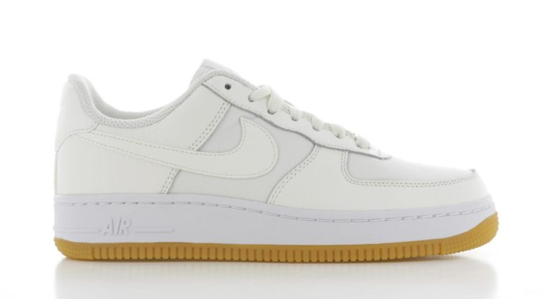 Nike Air Force 1 '07 Premium Wit Dames