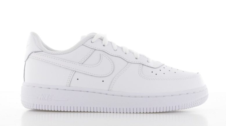 Nike Air Force 1 Low Wit Kinderen