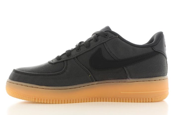 a77ccca1c89 Nike Air Force 1 LV8 Style DonkerGrijs | AR0735-001 | Sneakers.nl