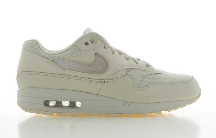01ff03bd015 Nike Air Max 1 Gebroken Wit Dames | AT5248-100| Sneakers.nl