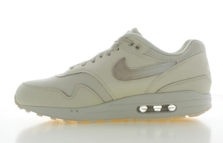 new style 418e4 e6ecb Nike Air Max 1 Gebroken Wit Dames | AT5248-100| Sneakers.nl