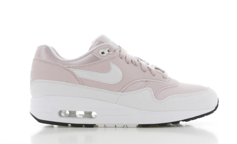 Nike Air Max 1 Roze/Wit Dames