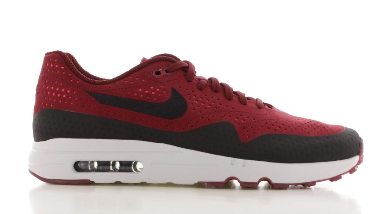 Nike Air Max 1 Ultra 2.0 Moire Rood Heren