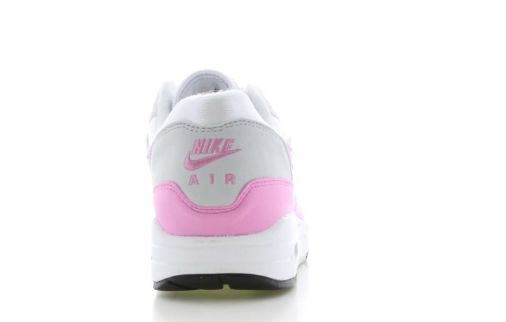 Nike Air Max 1 WitRoze Dames