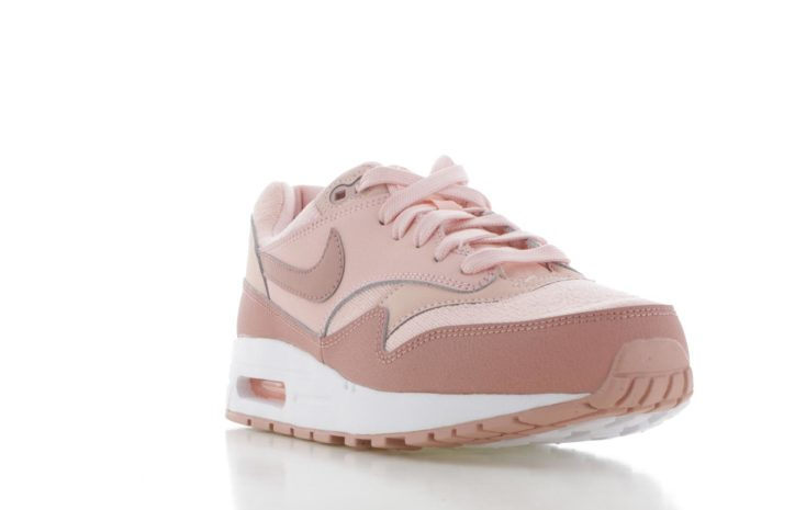 a4f76e638d2 Nike Air Max 1 Roze | AQ3188-600 | Sneakersstores.be