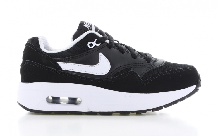 nike air max zwart kind