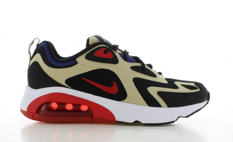 nike air max heren rood