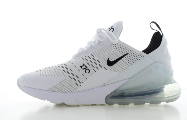 competitive price 9f05c ea66a nike air max 270 wit Nike Air Max 270 Wit Heren | AH8050-100