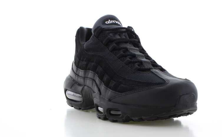 Nike Air Max 95 ZwartAntraciet Heren