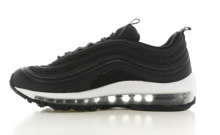 e3cd28feab1 Nike Air Max 97 Zwart Dames| AR5339-002 | Sneakers.nl