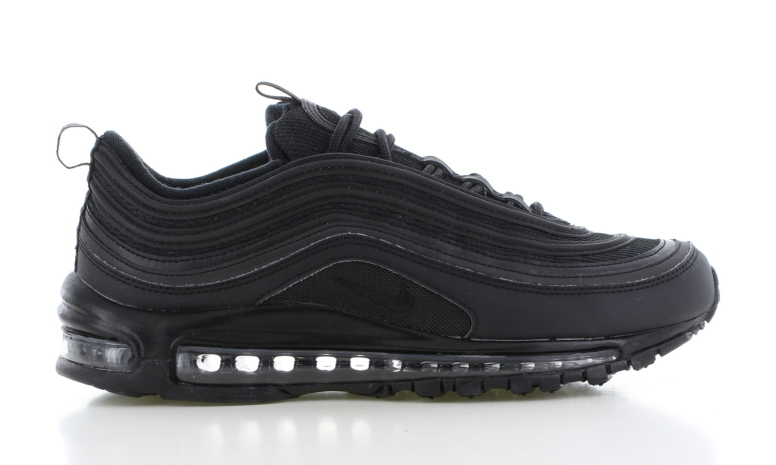 Nike Air Max 97 Zwart Heren