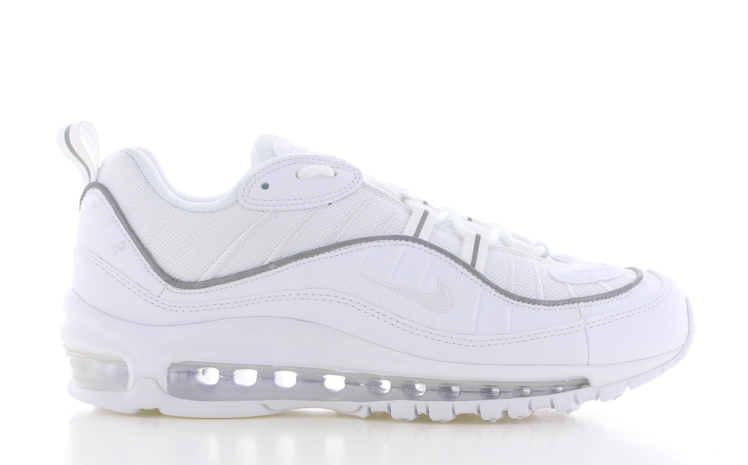 Nike Air Max 98 Wit Dames
