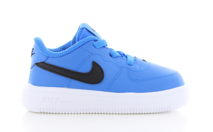 Nike Force 1 '18 TD Blauw Baby's