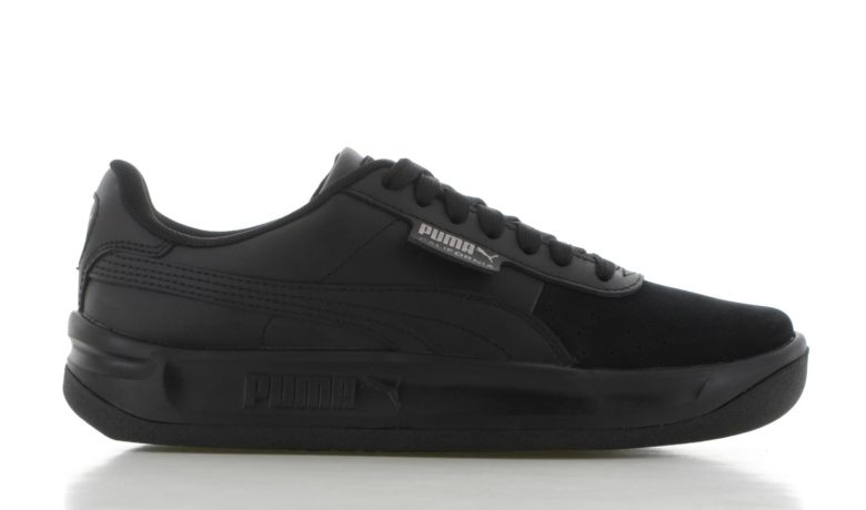 Puma California Exotic Zwart Dames