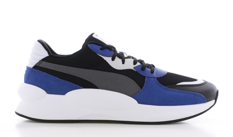 Puma RS 9.8 Space Wit/Blauw Heren