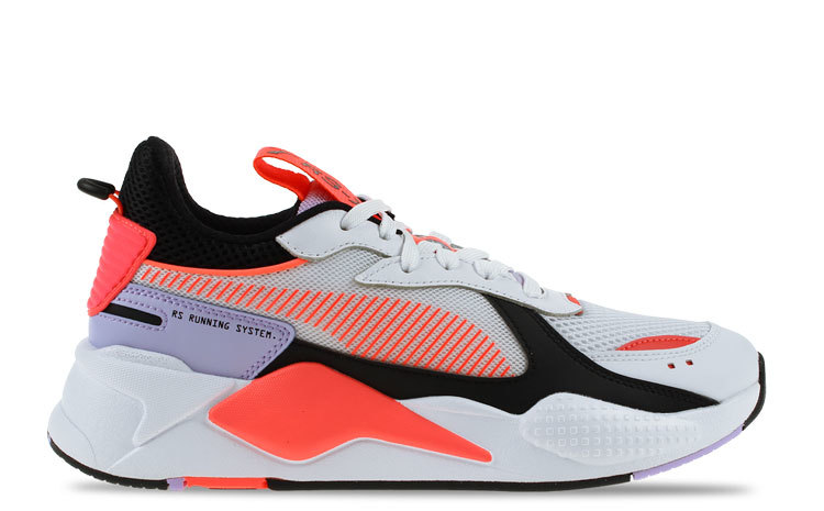 Puma RS-X 90s Wit Heren