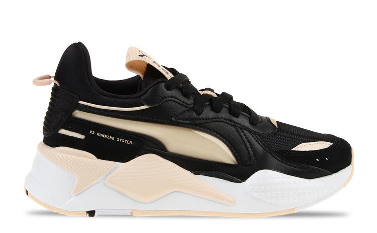 Puma RS-X Bubble Zwart Dames