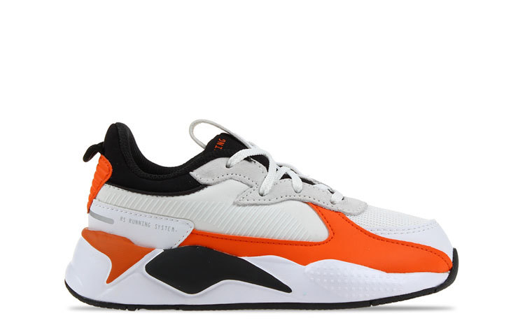Puma RS-X Mix Wit Kinderen