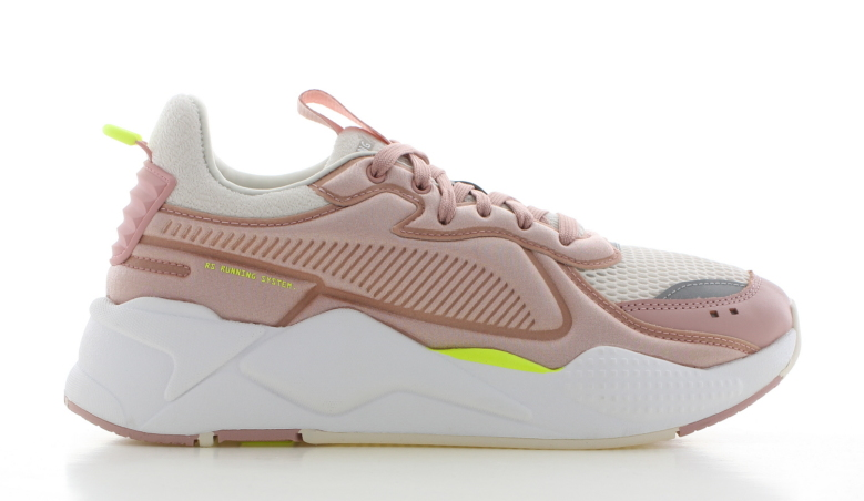 Puma RS-X Softcase Roze Dames
