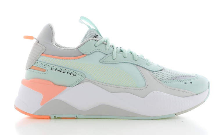 Puma RS-X Tracks Mint Dames