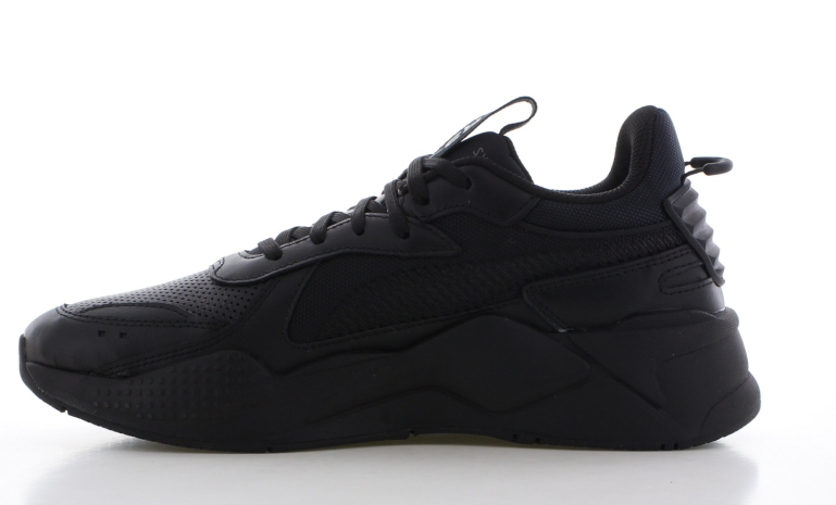 Puma RS-X Winterized Zwart Heren