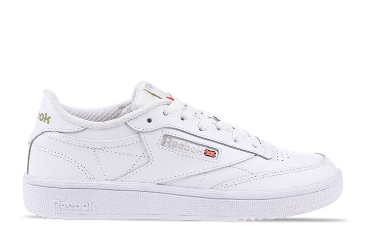 Reebok Club C 85 Wit Dames