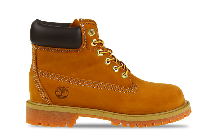 Timberland 6-Inch Classic Boot Camel Kinderen