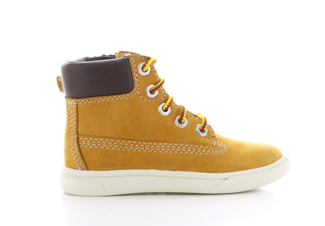 Timberland Groveton 6 Inch Lace WI Wheat Baby/Kinderen