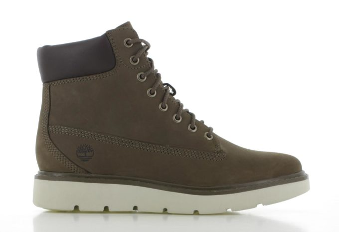Timberland Kenniston 6in Lace Up Groen