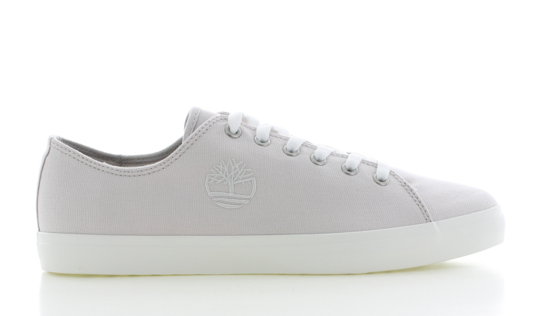 Timberland Union Wharf Lace Oxford Grijs Heren