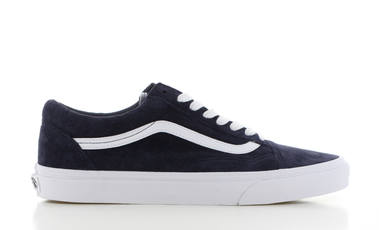 Vans Old Skool Blauw Heren